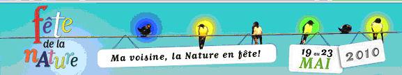Fete de la Nature
