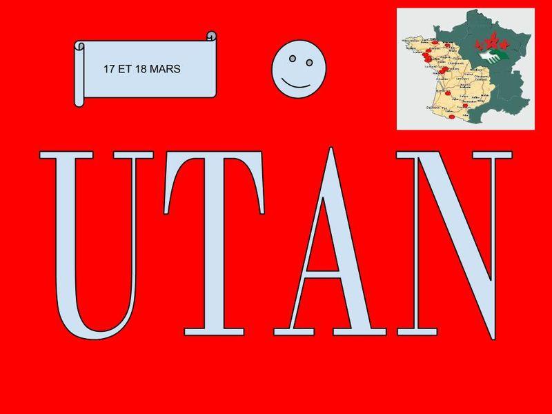 UTAN 01