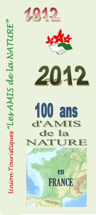 1912-2012 100 ANS UTAN