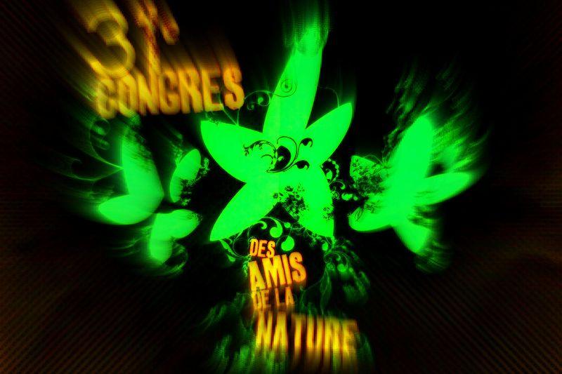 31° Congres des Amis de la Nature
