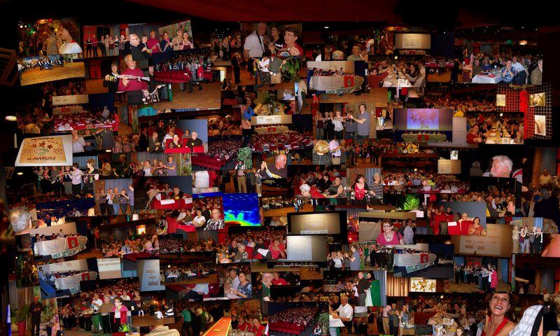 UTAN Congrès National de Gravelines 2012