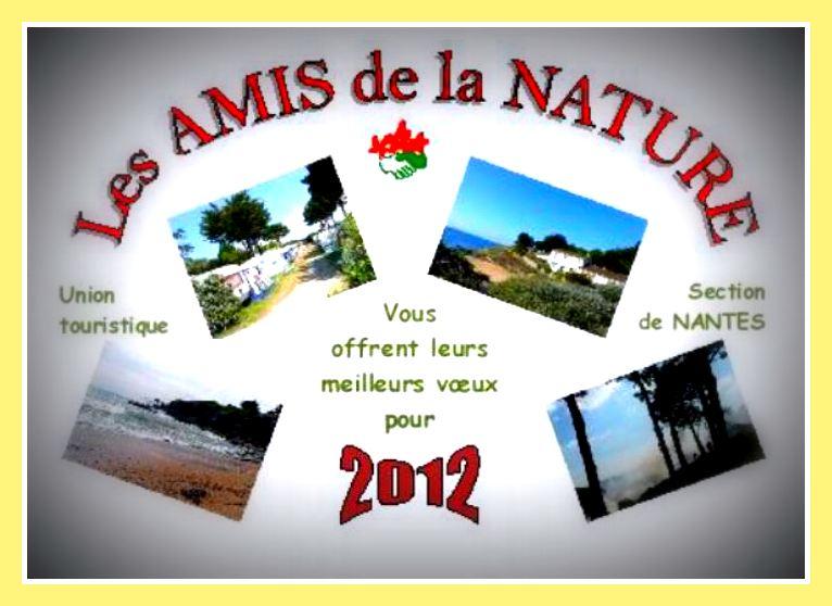 Voeux Nantes