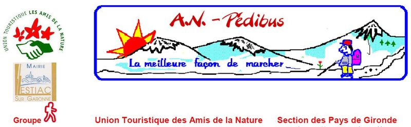 UTAN-PEDIBUS-Pays de Gironde
