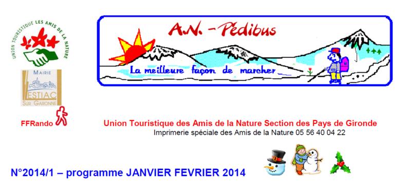 A.N.-Pédibus 2014-1