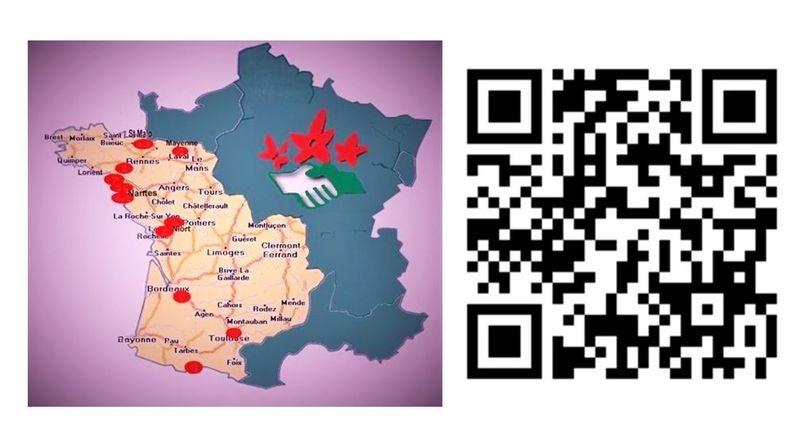UTAN. Grand Ouest France