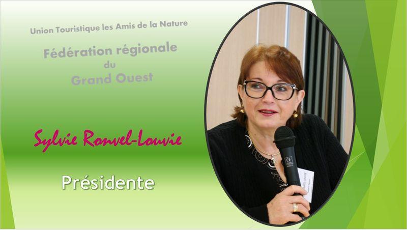 UTAN. Sylvie Ronvel-Louvie