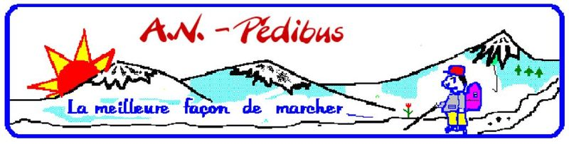 A.N. Pédibus