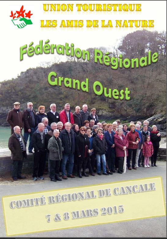 Comité Régional de Cancale