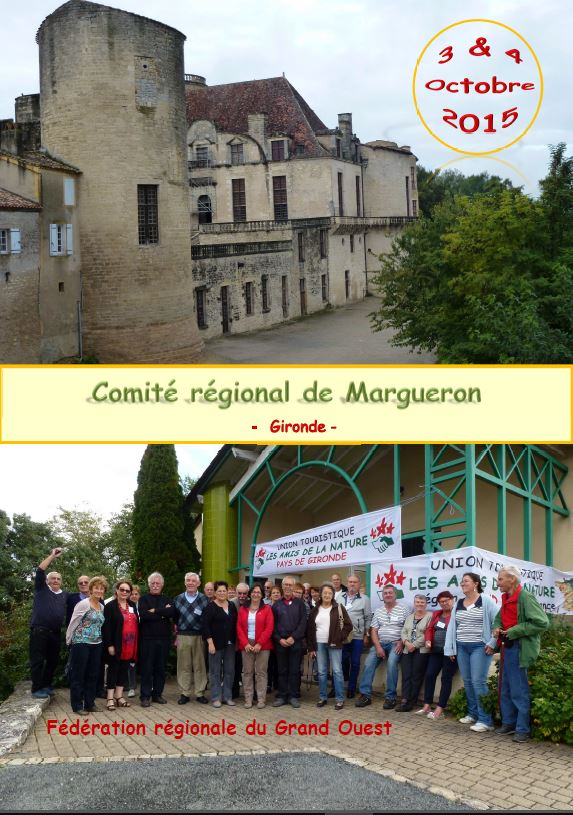 Couverture Margueron 2015