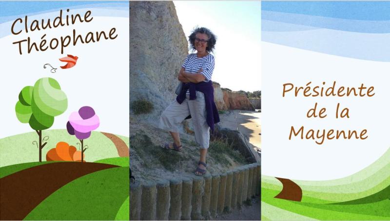 Claudine héophane