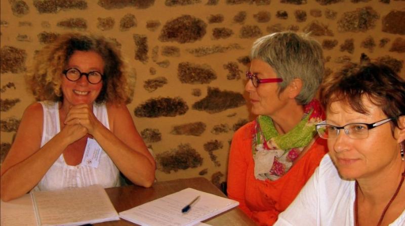 Comité Régional  AN de La Mayenne